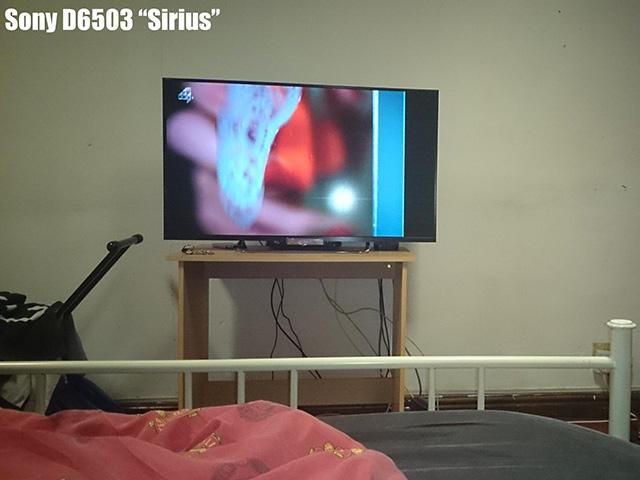 Sony D6503 : image 1