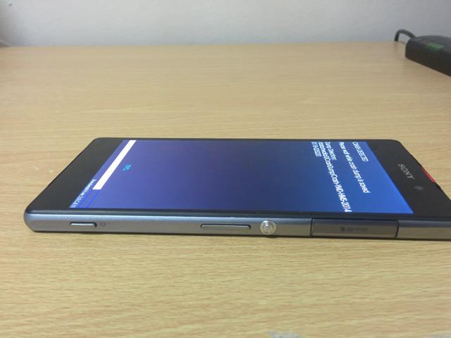 Sony Xperia Z2 : image 5