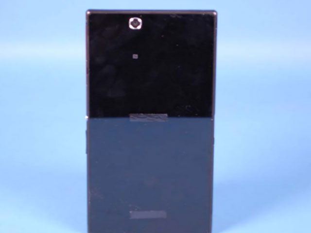 Sony Xperia ZU WiFi : image 1