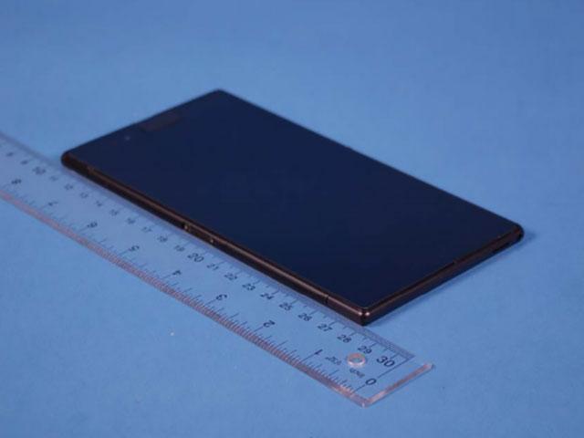 Sony Xperia ZU WiFi : image 2