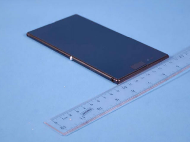 Sony Xperia ZU WiFi : image 3