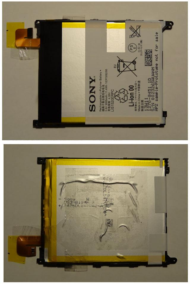 Sony Xperia ZU WiFi : image 4
