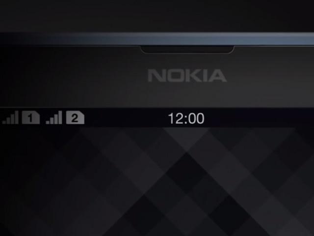 6 couleurs Nokia X