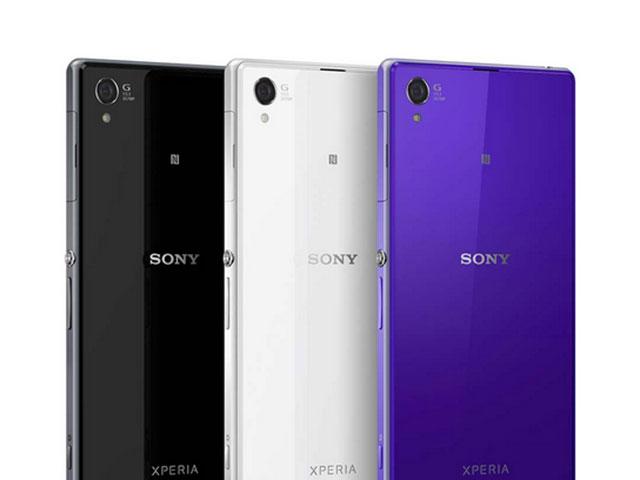 Sony Xperia Z2 février 2014