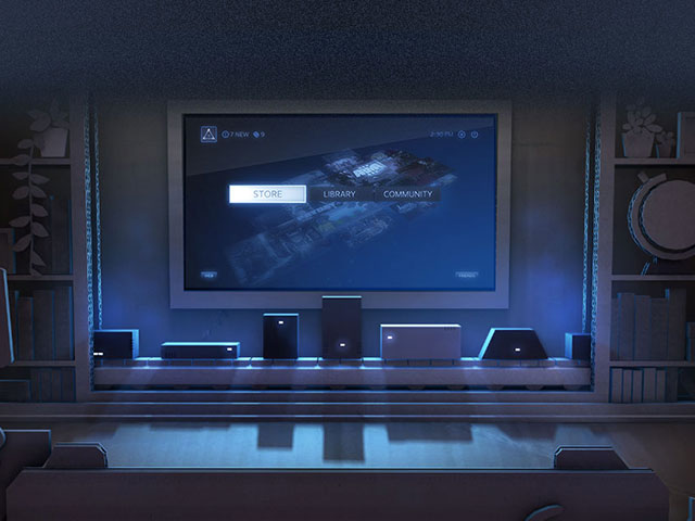 Steam Machines CES 2014 2