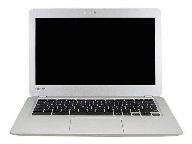 Toshiba Chromebook : image 2