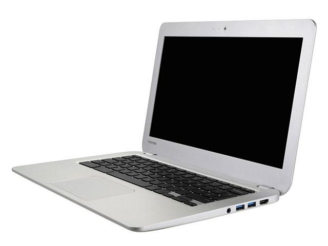 Toshiba Chromebook : image 3