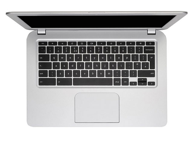 Toshiba Chromebook : image 4