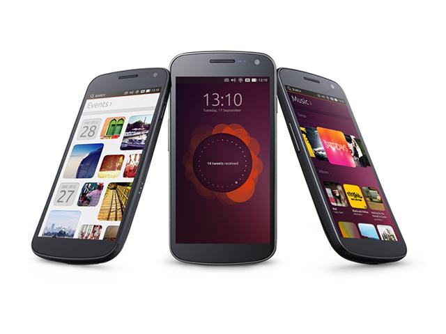 Ubuntu Touch abandonne le support de quelques terminaux