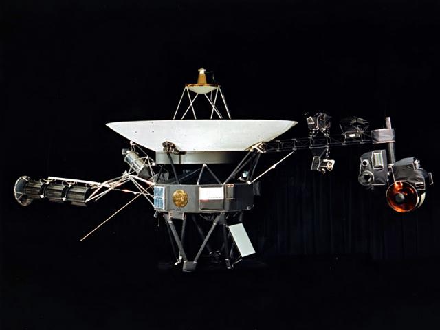 Les sondes Voyager s'improvisent musiciennes