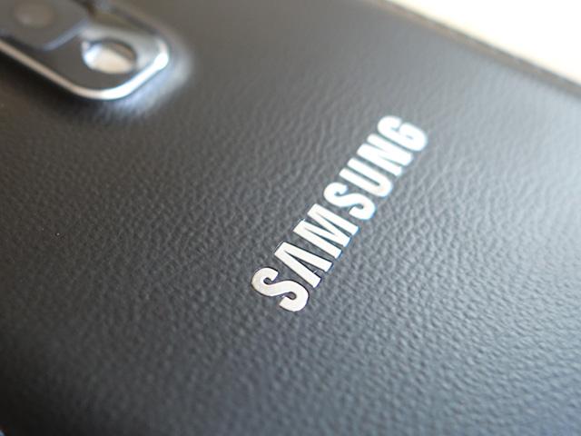 Appareil photo Samsung Galaxy S5