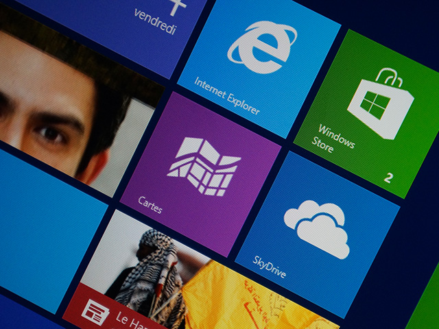 Applications livres numériques Microsoft