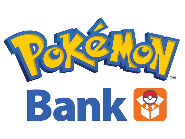 La Banque Pokémon est enfin disponible chez nous !