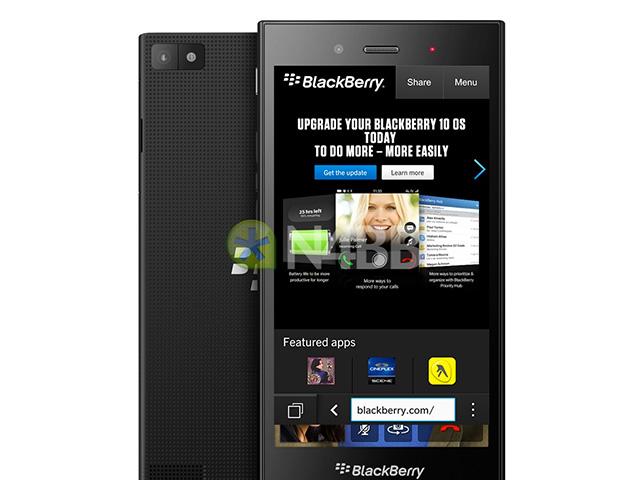 BlackBerry Z3 Jakarta : image 1