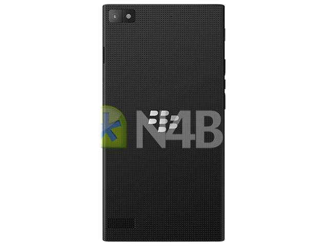 BlackBerry Z3 Jakarta : image 2