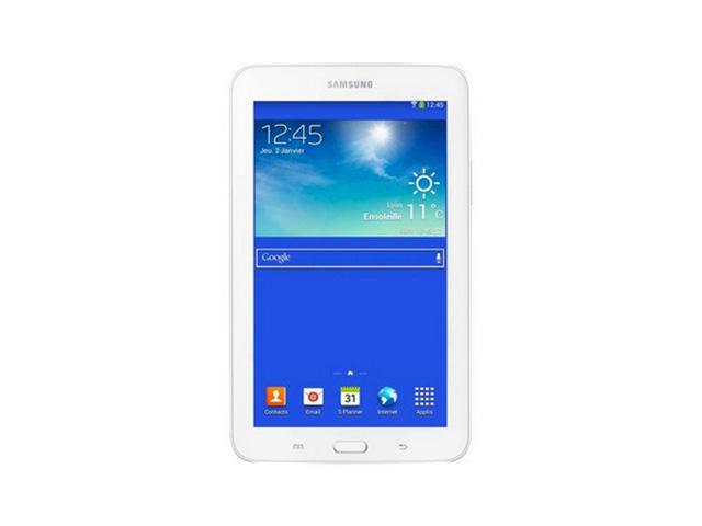 Bon plan Samsung Galaxy Tab 3 Lite