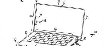 MacBook Capteurs Châssis