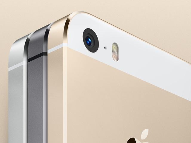 Capteur / Objectif iPhone 6 fev14
