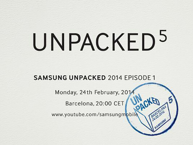 Commercialisation Samsung Galaxy S5