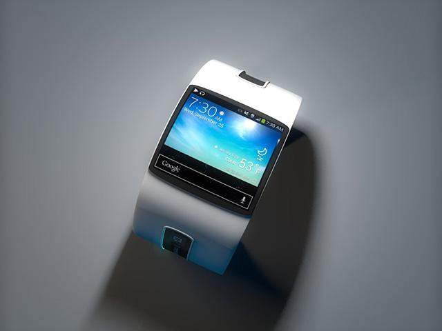 Une Google Watch pour la prochaine Google I/O ?
