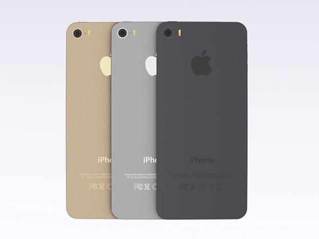 Concept iPhone 6 Joseph