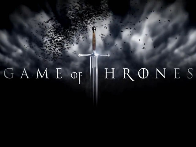 Fan Teaser Game of Thrones saison 4