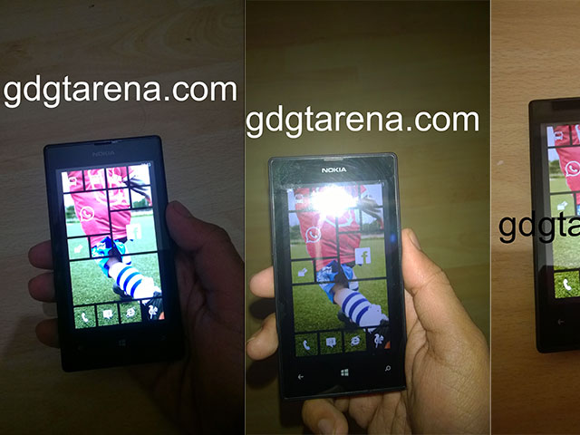 Fond d'écran Windows Phone 8.1