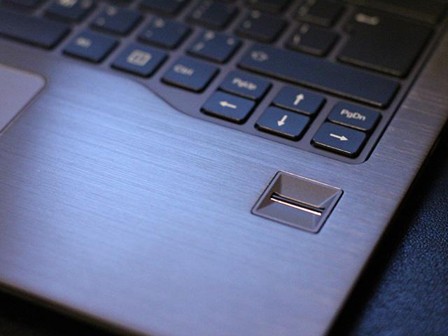 Fujitsu U904 : image 7
