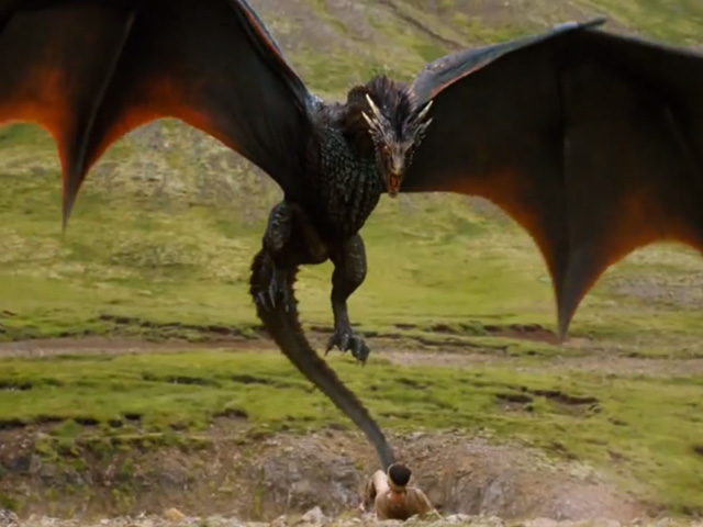 Vidéos saison 4 Game of Thrones