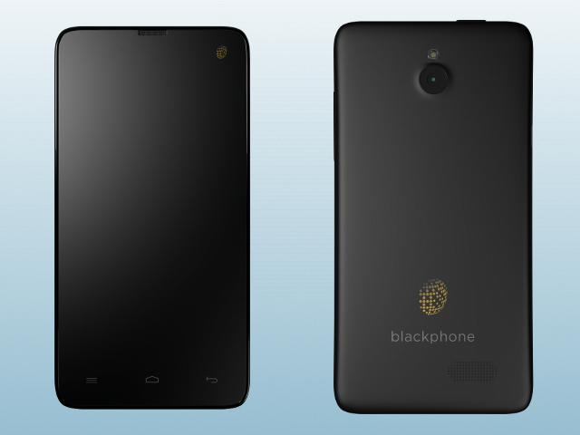 Le Geeksphone Blackphone, le smartphone qui vous rend votre vie privée