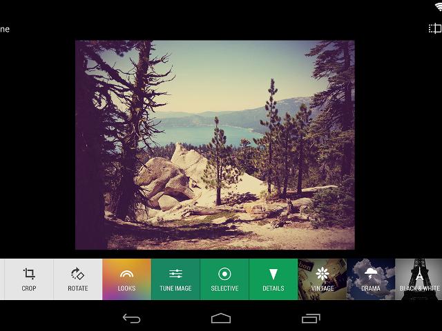 Google+ pour Android offre du nouveau du côté des photos