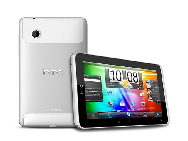 HTC Nexus Flyer