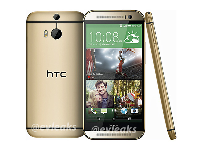 HTC M8 or