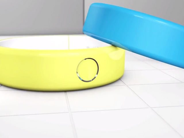 iBand T3 Concept