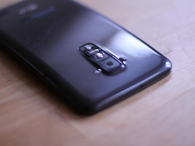 LG G Flex : photo 10