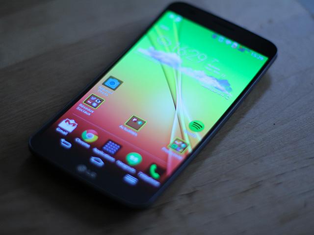 LG G Flex : photo 11
