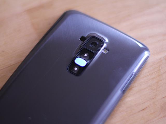 LG G Flex : photo 4