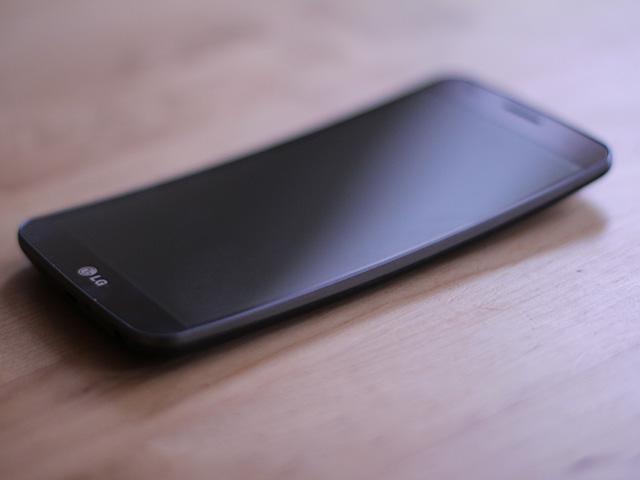 LG G Flex : photo 6