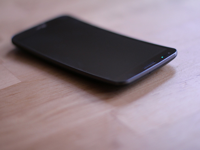LG G Flex : photo 7
