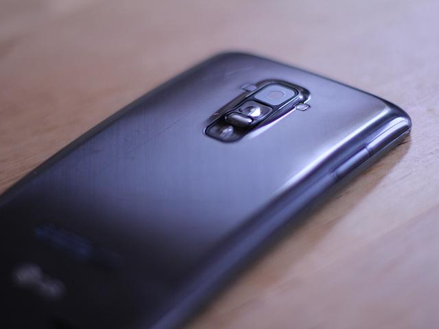 LG G Flex : photo 9