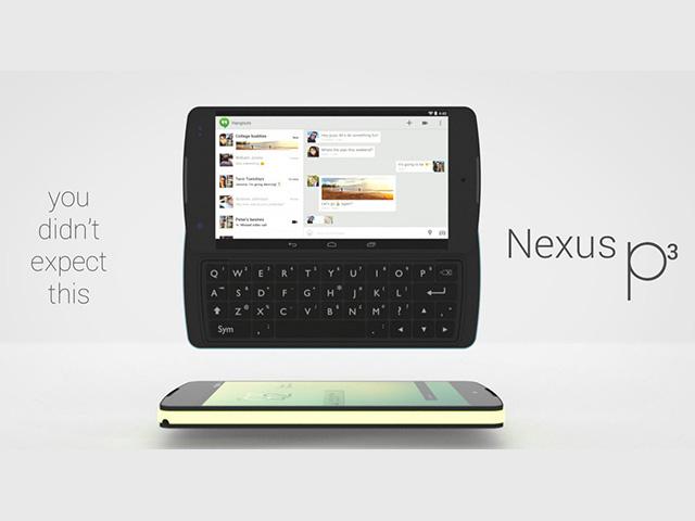 Nexus P3 : image 1