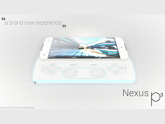 Nexus P3 : image 2