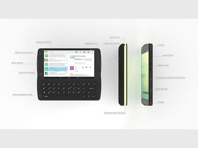 Nexus P3 : image 3