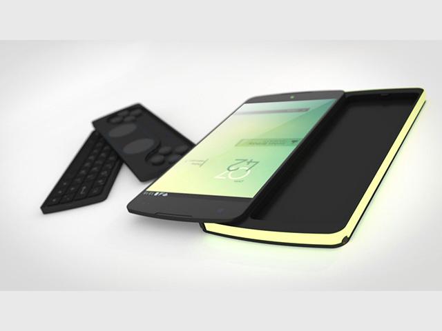 Nexus P3 : image 4