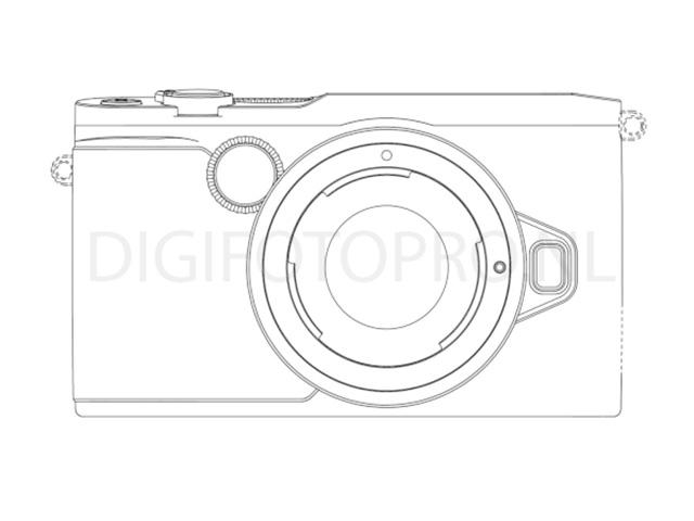 Nouveau design Nikon 1 : image 2