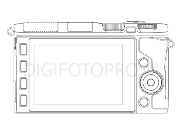 Nouveau design Nikon 1 : image 3