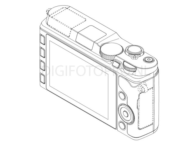 Nouveau design Nikon 1 : image 5