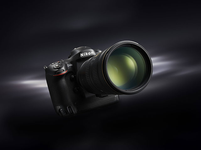 Nikon D4S : image 1