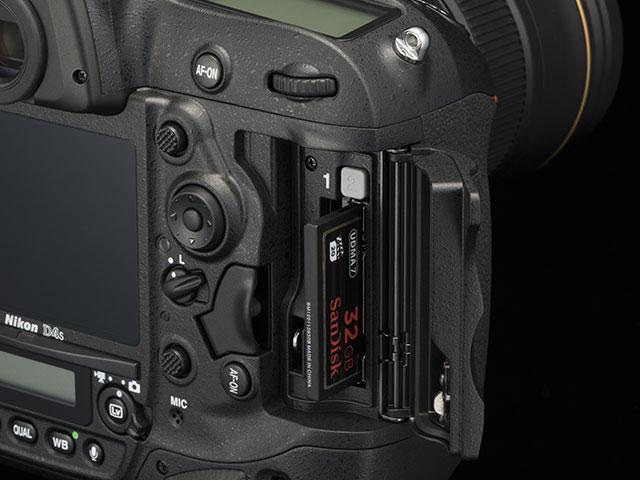 Nikon D4S : image 3