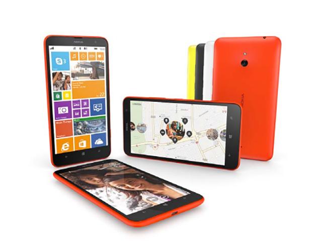 Nokia Lumia 1320 France